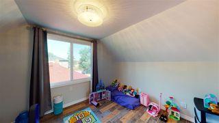 Photo 25: 8130 77 Avenue NW in Edmonton: Zone 17 House for sale : MLS®# E4203003