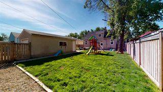 Photo 39: 8130 77 Avenue NW in Edmonton: Zone 17 House for sale : MLS®# E4203003