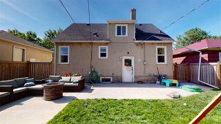 Photo 40: 8130 77 Avenue NW in Edmonton: Zone 17 House for sale : MLS®# E4203003