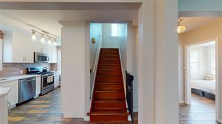 Photo 19: 8130 77 Avenue NW in Edmonton: Zone 17 House for sale : MLS®# E4203003