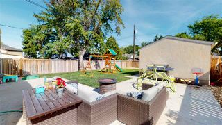 Photo 37: 8130 77 Avenue NW in Edmonton: Zone 17 House for sale : MLS®# E4203003