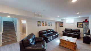 Photo 27: 8130 77 Avenue NW in Edmonton: Zone 17 House for sale : MLS®# E4203003
