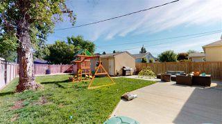 Photo 38: 8130 77 Avenue NW in Edmonton: Zone 17 House for sale : MLS®# E4203003