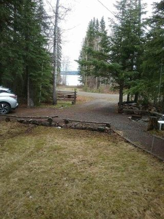 Photo 1: 7899 DEAN Road in Bridge Lake: Bridge Lake/Sheridan Lake House for sale (100 Mile House (Zone 10))  : MLS®# R2469868