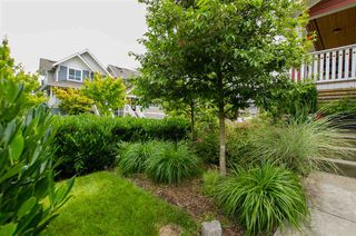"Photo 24: 252 EWEN Avenue in New Westminster: Queensborough Townhouse for sale in ""CANOE"" : MLS®# R2470388"