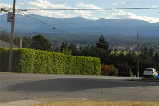 Photo 1: 590 EVERGREEN Ave in : CV Courtenay East Land for sale (Comox Valley)  : MLS®# 854692