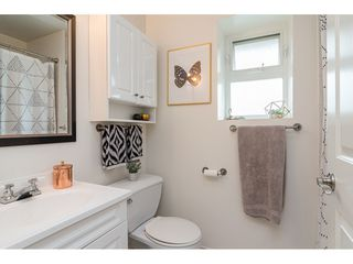 "Photo 24: 57 3087 IMMEL Street in Abbotsford: Central Abbotsford Townhouse for sale in ""Clayburn Estates"" : MLS®# R2498708"