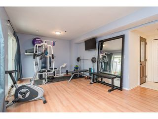 "Photo 27: 57 3087 IMMEL Street in Abbotsford: Central Abbotsford Townhouse for sale in ""Clayburn Estates"" : MLS®# R2498708"