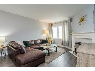 "Photo 4: 57 3087 IMMEL Street in Abbotsford: Central Abbotsford Townhouse for sale in ""Clayburn Estates"" : MLS®# R2498708"