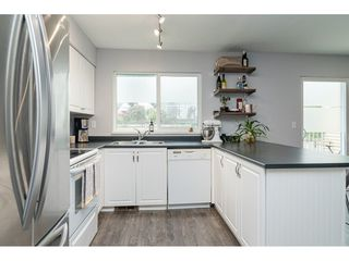 "Photo 11: 57 3087 IMMEL Street in Abbotsford: Central Abbotsford Townhouse for sale in ""Clayburn Estates"" : MLS®# R2498708"