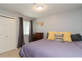 "Photo 22: 57 3087 IMMEL Street in Abbotsford: Central Abbotsford Townhouse for sale in ""Clayburn Estates"" : MLS®# R2498708"