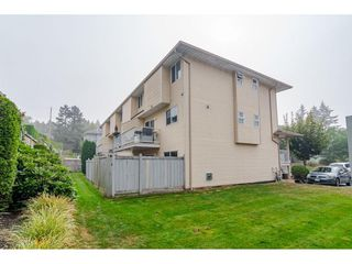 "Photo 33: 57 3087 IMMEL Street in Abbotsford: Central Abbotsford Townhouse for sale in ""Clayburn Estates"" : MLS®# R2498708"