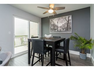 "Photo 13: 57 3087 IMMEL Street in Abbotsford: Central Abbotsford Townhouse for sale in ""Clayburn Estates"" : MLS®# R2498708"