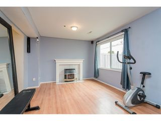 "Photo 26: 57 3087 IMMEL Street in Abbotsford: Central Abbotsford Townhouse for sale in ""Clayburn Estates"" : MLS®# R2498708"