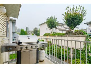 "Photo 14: 57 3087 IMMEL Street in Abbotsford: Central Abbotsford Townhouse for sale in ""Clayburn Estates"" : MLS®# R2498708"