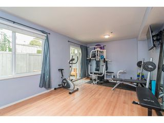 "Photo 28: 57 3087 IMMEL Street in Abbotsford: Central Abbotsford Townhouse for sale in ""Clayburn Estates"" : MLS®# R2498708"