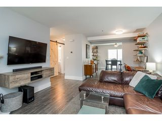 "Photo 5: 57 3087 IMMEL Street in Abbotsford: Central Abbotsford Townhouse for sale in ""Clayburn Estates"" : MLS®# R2498708"