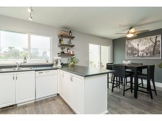 "Photo 12: 57 3087 IMMEL Street in Abbotsford: Central Abbotsford Townhouse for sale in ""Clayburn Estates"" : MLS®# R2498708"