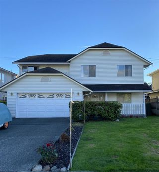 Main Photo: 3774 ELMWOOD Street in Burnaby: Burnaby Hospital House for sale (Burnaby South)  : MLS®# R2509090