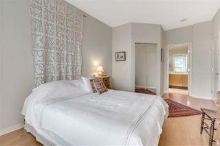 "Photo 7: 509 2268 REDBUD Lane in Vancouver: Kitsilano Condo for sale in ""Ansonia"" (Vancouver West)  : MLS®# R2510352"