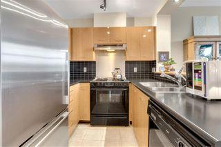 "Photo 5: 509 2268 REDBUD Lane in Vancouver: Kitsilano Condo for sale in ""Ansonia"" (Vancouver West)  : MLS®# R2510352"