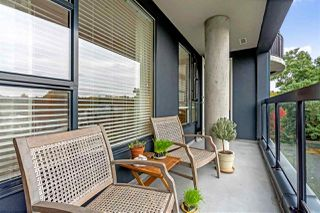 "Photo 12: 509 2268 REDBUD Lane in Vancouver: Kitsilano Condo for sale in ""Ansonia"" (Vancouver West)  : MLS®# R2510352"