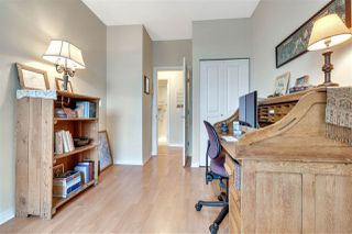 "Photo 10: 509 2268 REDBUD Lane in Vancouver: Kitsilano Condo for sale in ""Ansonia"" (Vancouver West)  : MLS®# R2510352"