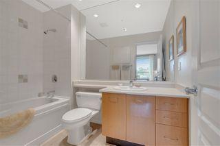 "Photo 8: 509 2268 REDBUD Lane in Vancouver: Kitsilano Condo for sale in ""Ansonia"" (Vancouver West)  : MLS®# R2510352"