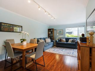 """Main Photo: 206 1530 MARINER Walk in Vancouver: False Creek Condo for sale in """"Mariner Point"""" (Vancouver West)  : MLS®# R2512890"""