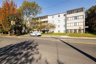 Photo 2: 208 1124 Esquimalt Rd in : Es Rockheights Condo for sale (Esquimalt)  : MLS®# 859077