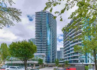 """Main Photo: 1209 8189 CAMBIE Street in Vancouver: Marpole Condo for sale in """"NORTHWEST"""" (Vancouver West)  : MLS®# R2521114"""
