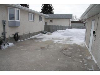 Photo 16: 417 Wales Avenue in WINNIPEG: St Vital Residential for sale (South East Winnipeg)  : MLS®# 1104052