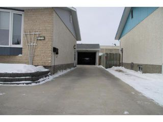 Photo 14: 417 Wales Avenue in WINNIPEG: St Vital Residential for sale (South East Winnipeg)  : MLS®# 1104052