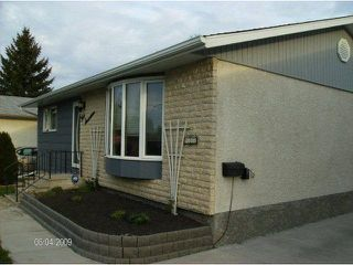 Photo 13: 417 Wales Avenue in WINNIPEG: St Vital Residential for sale (South East Winnipeg)  : MLS®# 1104052