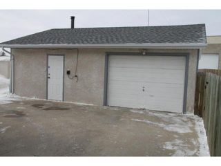 Photo 17: 417 Wales Avenue in WINNIPEG: St Vital Residential for sale (South East Winnipeg)  : MLS®# 1104052