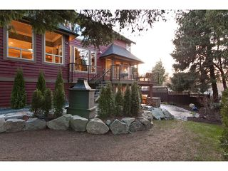 "Photo 9: 2910 146A ST in Surrey: Elgin Chantrell House for sale in ""Elgin Ridge"" (South Surrey White Rock)  : MLS®# F1107201"