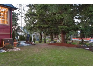"Photo 6: 2910 146A ST in Surrey: Elgin Chantrell House for sale in ""Elgin Ridge"" (South Surrey White Rock)  : MLS®# F1107201"
