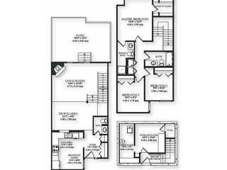 Photo 17: 429 3131 63 Avenue SW in CALGARY: Lakeview Residential Attached for sale (Calgary)  : MLS®# C3476943