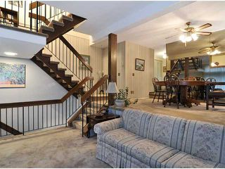 Photo 2: 429 3131 63 Avenue SW in CALGARY: Lakeview Residential Attached for sale (Calgary)  : MLS®# C3476943