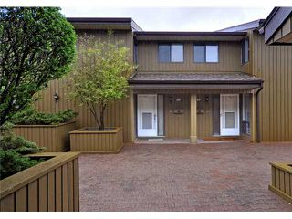 Photo 1: 429 3131 63 Avenue SW in CALGARY: Lakeview Residential Attached for sale (Calgary)  : MLS®# C3476943
