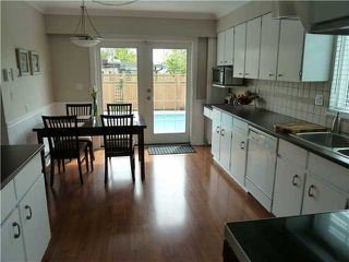 "Photo 6: 10370 HOLLYBANK Drive in Richmond: Steveston North House for sale in ""STEVESTON NORTH"" : MLS®# V891140"