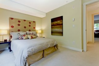 """Photo 18: 3683 W 12TH Avenue in Vancouver: Kitsilano Townhouse for sale in """"Twenty on the Park"""" (Vancouver West)  : MLS®# V909572"""