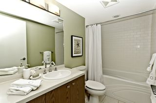 """Photo 16: 3683 W 12TH Avenue in Vancouver: Kitsilano Townhouse for sale in """"Twenty on the Park"""" (Vancouver West)  : MLS®# V909572"""