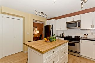 """Photo 6: 3683 W 12TH Avenue in Vancouver: Kitsilano Townhouse for sale in """"Twenty on the Park"""" (Vancouver West)  : MLS®# V909572"""