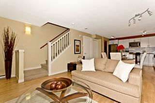 """Photo 12: 3683 W 12TH Avenue in Vancouver: Kitsilano Townhouse for sale in """"Twenty on the Park"""" (Vancouver West)  : MLS®# V909572"""