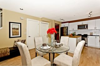"""Photo 7: 3683 W 12TH Avenue in Vancouver: Kitsilano Townhouse for sale in """"Twenty on the Park"""" (Vancouver West)  : MLS®# V909572"""
