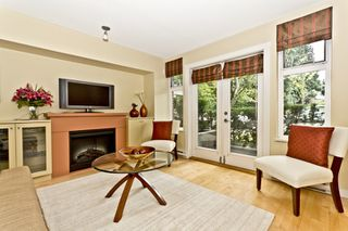 """Photo 8: 3683 W 12TH Avenue in Vancouver: Kitsilano Townhouse for sale in """"Twenty on the Park"""" (Vancouver West)  : MLS®# V909572"""