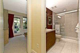 """Photo 13: 3683 W 12TH Avenue in Vancouver: Kitsilano Townhouse for sale in """"Twenty on the Park"""" (Vancouver West)  : MLS®# V909572"""