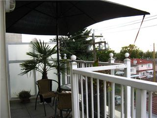 Photo 9: PH7 1988 E 49TH Avenue in Vancouver: Killarney VE Condo for sale (Vancouver East)  : MLS®# V911261