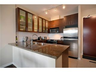 "Photo 4: 602 2345 MADISON Avenue in Burnaby: Brentwood Park Condo for sale in ""OMA"" (Burnaby North)  : MLS®# V916643"
